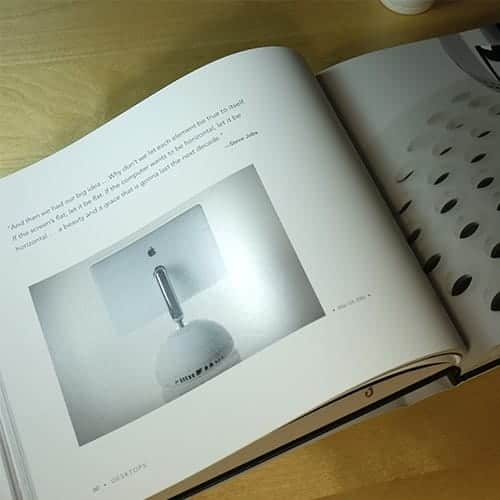 ICONIC Book Apple Innovation 3