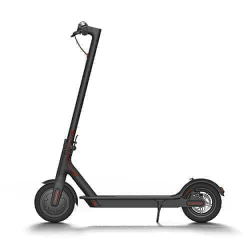 Xiaomi Mi Scooter M365 Black