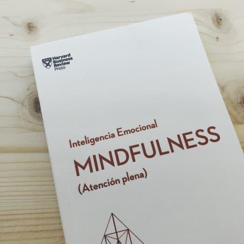 Libro Mindfulness Atención Plena (Serie Inteligencia Emocional) HBR